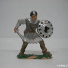 Figuras de Goma y PVC: FIGURA REAMSA EN PLASTICO. Lote 195004993