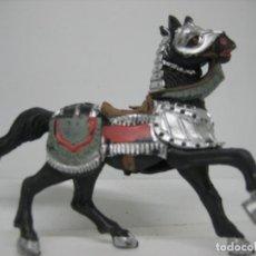 Figuras de Goma y PVC: FIGURA REAMSA EN PLASTICO. Lote 195005016