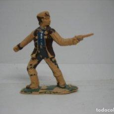 Figuras de Goma y PVC: FIGURA REAMSA EN PLASTICO. Lote 195005040