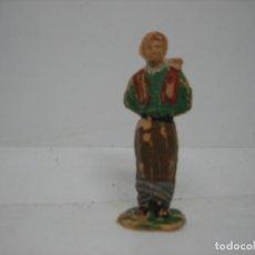 Figuras de Goma y PVC: FIGURA REAMSA EN PLASTICO. Lote 195005055