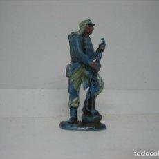 Figuras de Goma y PVC: FIGURA PECH HERMANOS EN PLASTICO. Lote 195005851