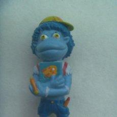 Figuras de Goma y PVC: FIGURA DE YOLANDA DE LOS LUNNYS ,2008. Lote 195007435