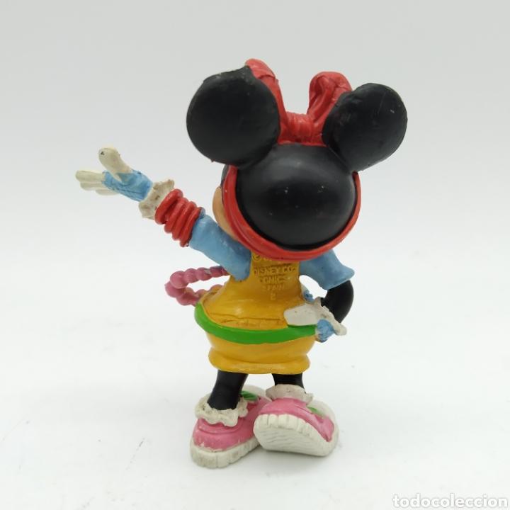 Figuras de Goma y PVC: Difícil Minnie Mouse Disney de Comics Spain - Foto 2 - 195023082