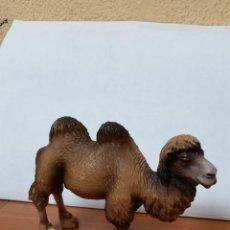 Figuras de Goma y PVC: FIGURA ANIMAL SCHLEICH CAMELLO. Lote 195029695