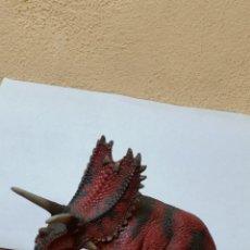 Figuras de Goma y PVC: FIGURA ANIMAL SCHLEICH DINOSAURIO. Lote 195029887