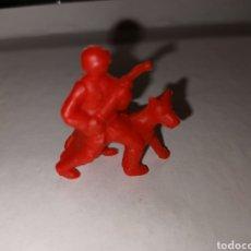 Figuras de Goma y PVC: DUNKIN. Lote 195051312