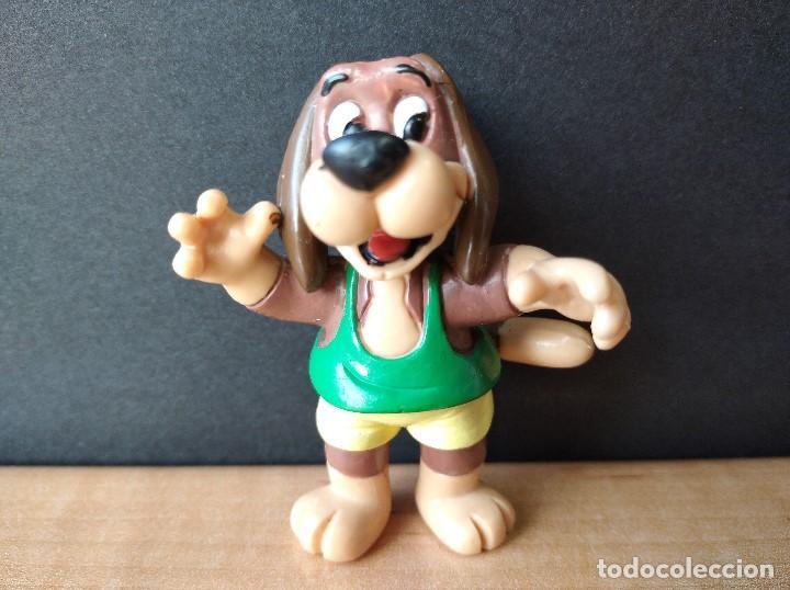 FIGURA PVC SERIE DELFY-6CM APROX.-COMICS SPAIN-AÑOS 90-VER FOTOS-B1 (Juguetes - Figuras de Goma y Pvc - Comics Spain)