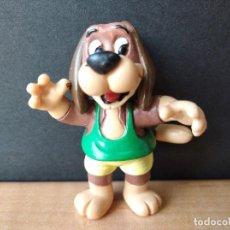 Figuras de Goma y PVC: FIGURA PVC SERIE DELFY-6CM APROX.-COMICS SPAIN-AÑOS 90-VER FOTOS-B1. Lote 195059413