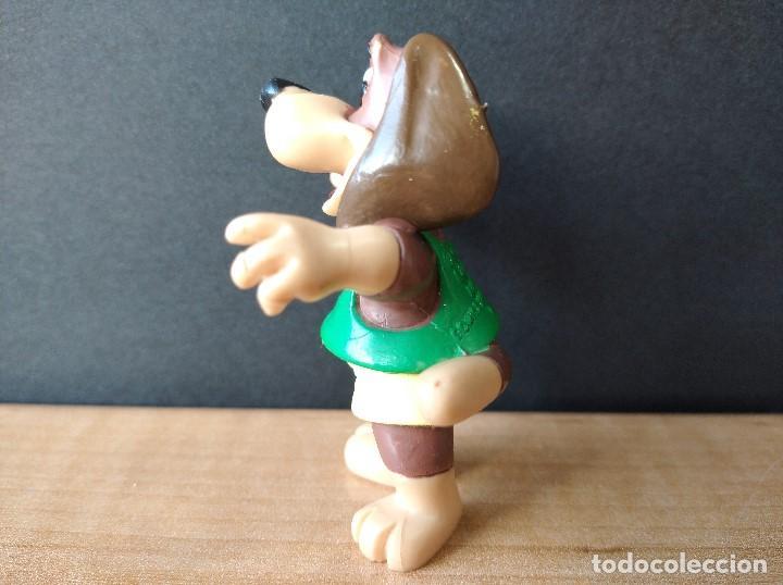 Figuras de Goma y PVC: FIGURA PVC SERIE DELFY-6cm aprox.-COMICS SPAIN-AÑOS 90-VER FOTOS-B1 - Foto 2 - 195059413