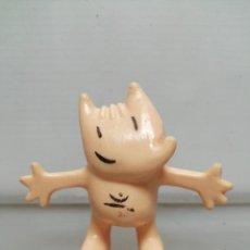 Figuras de Goma y PVC: FIGURA, EN PVC COBI OLIMPIADAS 92 MARCA COMANSI . Lote 195060218