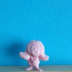 Figuras de Goma y PVC: DUNKIN MIM SABIOS. Lote 195098606