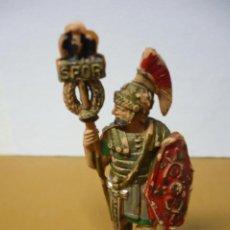Figuras de Goma y PVC: REAMSA CENTURION. Lote 195118906