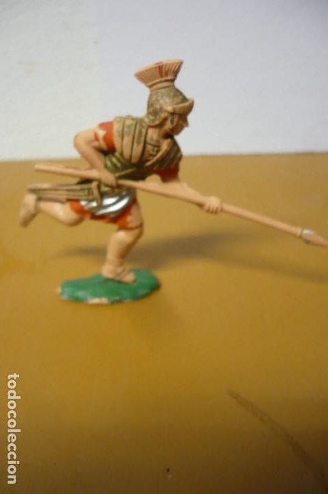 REAMSA CENTURION (Juguetes - Figuras de Goma y Pvc - Reamsa y Gomarsa)