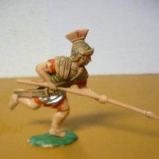 Figuras de Goma y PVC: REAMSA CENTURION. Lote 195119022