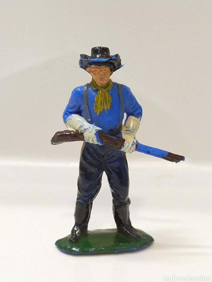 Figuras de Goma y PVC: Jecsan yankees séptimo caballeria - Foto 4 - 195153420