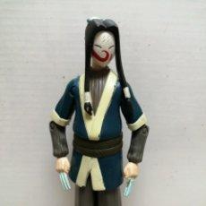 Figuras de Goma y PVC: FIGURA EN PVC 2002 MASASHI KISHIMOTO. Lote 195155538