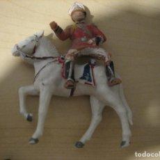 Figuras de Goma y PVC: REAMSA GUARDIA URBANA BARCELONA. Lote 195189686