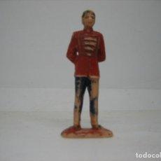 Figuras de Goma y PVC: JECSAN FIGURA DEL CIRCO. Lote 195191487