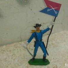 Figuras de Goma y PVC: SOLDADO DE COMANSI DE LOS GRANDES. Lote 195195973