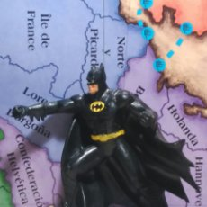 Figuras de Goma y PVC: BATMAN COMISC SPAIN 1992 PVC. Lote 195230511