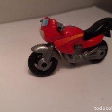 Figuras Kinder: KINDER K04-20 MOTO. Lote 195230536