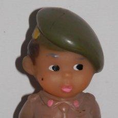 Figuras de Goma y PVC: FIGURA DE GOMA VINTAGE . Lote 195236541