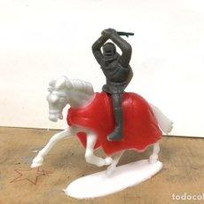 Figuras de Goma y PVC: FIGURA MEDIEVAL CRUZADO NO SARRACENO ARABE TORNEO REAMSA JECSAN PECH COMANSI LAFREDO TIMPO TEIXIDO. Lote 195243945