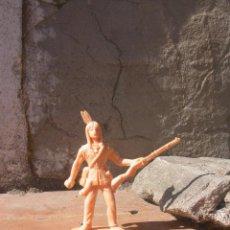 Figuras de Goma y PVC: REAMSA COMANSI PECH LAFREDO JECSAN TEIXIDO GAMA MOYA SOTORRES STARLUX ROJAS ESTEREOPLAST. Lote 195259381