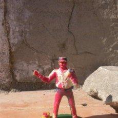 Figuras de Goma y PVC: REAMSA COMANSI PECH LAFREDO JECSAN TEIXIDO GAMA MOYA SOTORRES STARLUX ROJAS ESTEREOPLAST. Lote 195259721