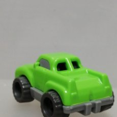 Figuras Kinder: KINDER COCHES 115. Lote 195262118