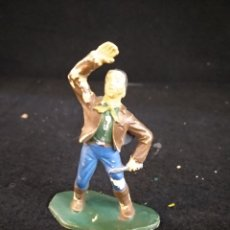 Figuras de Goma y PVC: FIGURA OESTE JECSAN, REAMSA, TEIXIDO, COMANSI.... Lote 195262933
