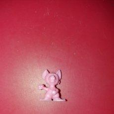 Figuras de Goma y PVC: FIGURA DUNKIN WILLY FOG DISVENDA PORTUGAL. Lote 195292142
