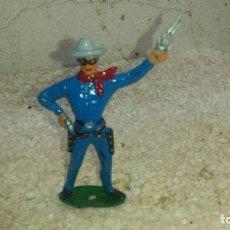 Figuras de Goma y PVC: EL LLANERO SOLITARIO. Lote 195295466