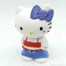 Figuras de Goma y PVC: HELLO KITTY DE BULLY. Lote 195299148