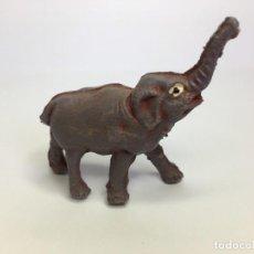 Figuras de Goma y PVC: CRIA DE ELEFANTE DE JECSAN. Lote 195333501