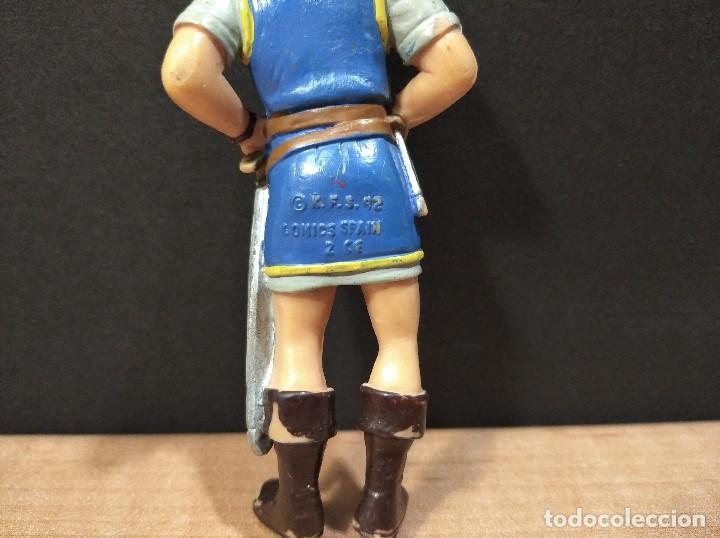 Figuras de Goma y PVC: FIGURA SERIE PRINCIPE VALIENTE-10cm aprox.-COMICS SPAIN-1992-VER FOTOS-B1 - Foto 5 - 195376978
