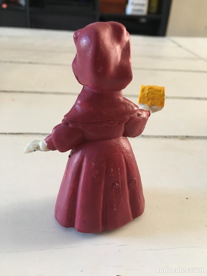 Figuras de Goma y PVC: Figura pvc Milady de Dartacan. Startoys BRB años 80 - Foto 2 - 195385180