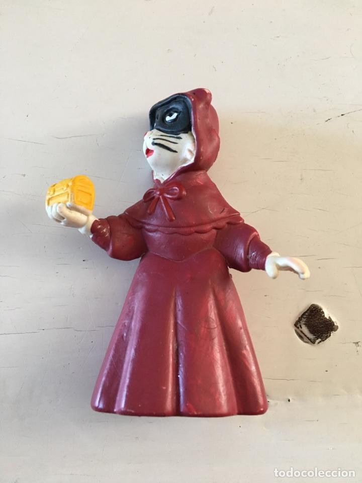 Figuras de Goma y PVC: Figura pvc Milady de Dartacan. Startoys BRB años 80 - Foto 3 - 195385180