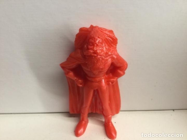 Figuras de Goma y PVC: Colección completa 7 figuras Mazinger Z ( sin abrir ) lote 3 - Foto 3 - 195385875