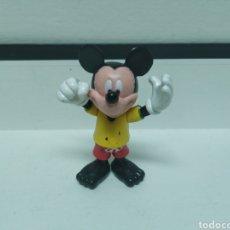 Figuras de Goma y PVC: FIGURA MICKEY MOUSE. DISNEY. Lote 195429953