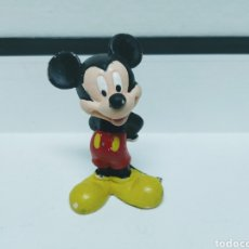 Figuras de Goma y PVC: FIGURA MICKEY MOUSE. DISNEY. Lote 195432287