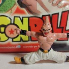 Figuras de Goma y PVC: DRAGON BALL FIGURA MAJIN BOO B.S/.T.A 1989. BOLA DE DRAGON. BOLA DE DRAC. Lote 195438587