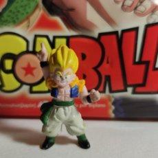 Figuras de Goma y PVC: DRAGON BALL FIGURA GOTENKS AB. BOLA DE DRAGON. BOLA DE DRAC. Lote 195441427