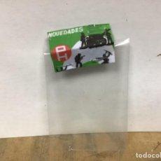 Figuras de Goma y PVC: BLISTER MARCADO PECH HERMANOS NO REAMSA JECSA COMANSI LAFREDO GAMA TEIXIDO . Lote 195441840