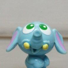 Figuras Kinder: KINDER ELEFANTE TOTO MPG NV 027. Lote 195451178