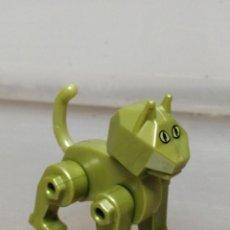 Figuras Kinder: KINDER GATO ROBOT . Lote 195451718