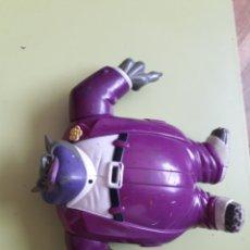Figuras de Goma y PVC: JEFE DEL EQUIPO DE BALONCESTO DE LOS MALOS 1999 SPACE JAM WARNER BROSS LOONEY TOONES. Lote 195465662