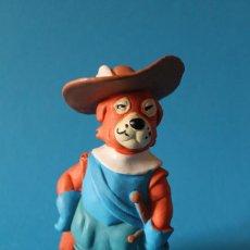 Figuras de Goma y PVC: FIGURA PVC WIDIMER - DARTACAN Y LOS TRES MOSQUEPERROS - STAR TOYS - AÑOS 80. Lote 195470346