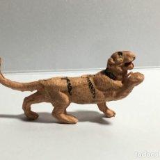 Figuras de Goma y PVC: TIGRE DE COMANSI. Lote 195505825