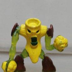 Figuras de Goma y PVC: FIGURA PVC GORMITI . Lote 195524960